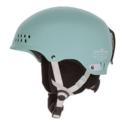 K2 Emphasis Womens Audio Helmet 2018, Mint, 256