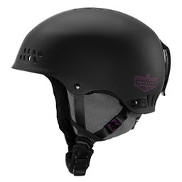 K2 Emphasis Womens Audio Helmet 2018, Black, 256