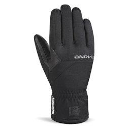 Dakine Zephyr Gloves, Black, 256