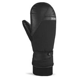 Dakine Firebird Womens Mittens, Black, 256