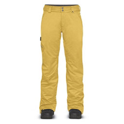Dakine Sullivan Womens Ski Pants, Curry, 256