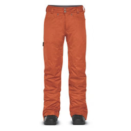Dakine Westside Womens Ski Pants, Sunset, 256