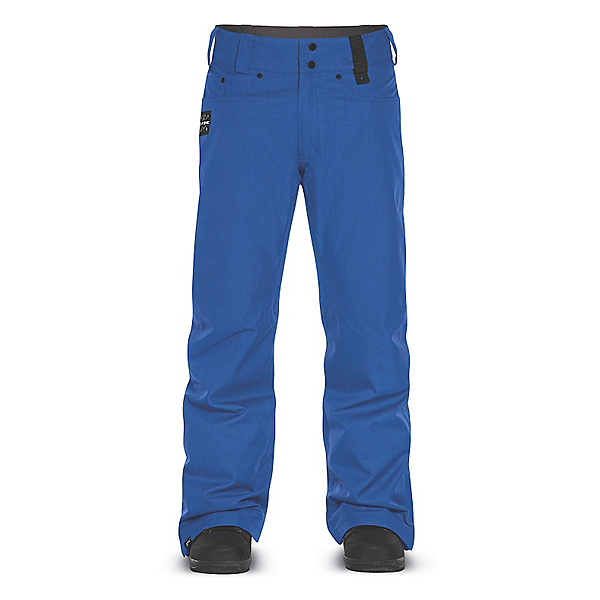 Dakine Miner Mens Ski Pants, Deep Blue, 600
