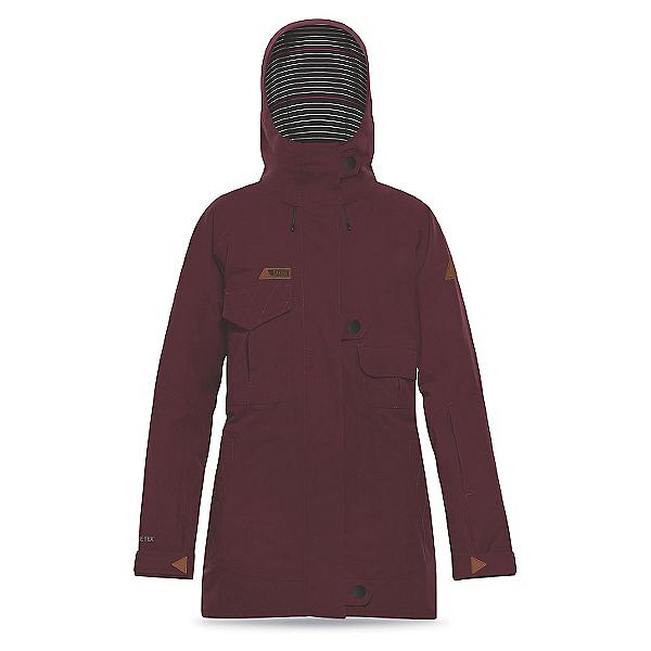 Dakine Linnton Womens Insulated Ski Jacket, , 600