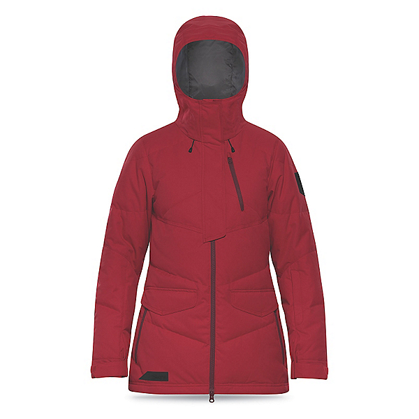 Dakine Lorimer Down Womens Insulated Ski Jacket, , 600