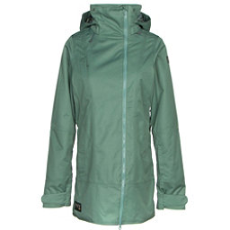 Dakine Kearns Womens Insulated Ski Jacket, Pine, 256