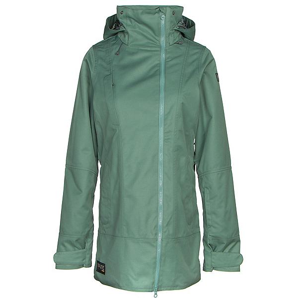 Dakine Kearns Womens Insulated Ski Jacket, , 600