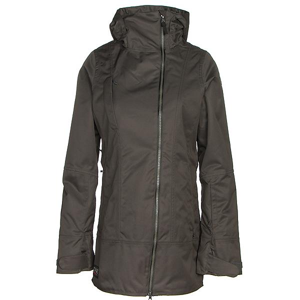 Dakine Kearns Womens Insulated Ski Jacket, Shadow, 600