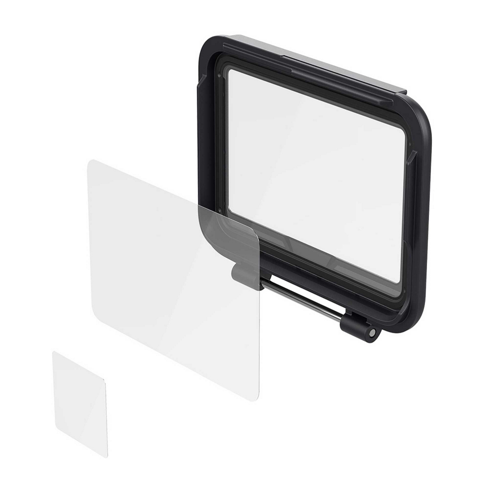GoPro Screen Protectors (HERO5 Black) im test