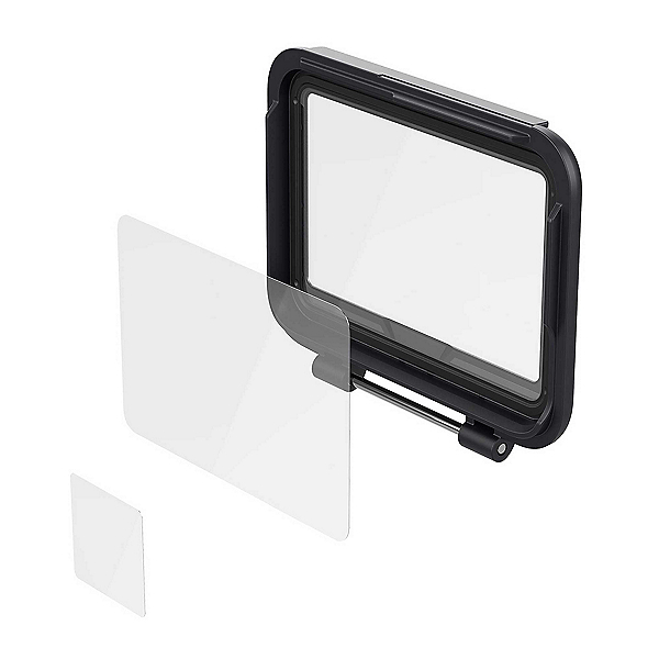 GoPro Screen Protectors (HERO5 Black), AAPTC-001, 600