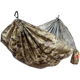 Grand Trunk Kryptek Double Hammock 2017, Highlander, 256