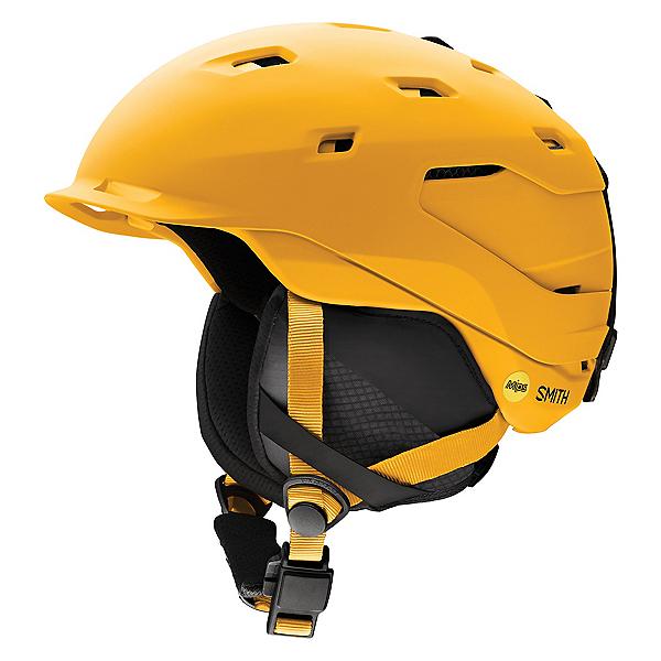 Smith Quantum MIPS Helmet 2020, Matte Hornet, 600