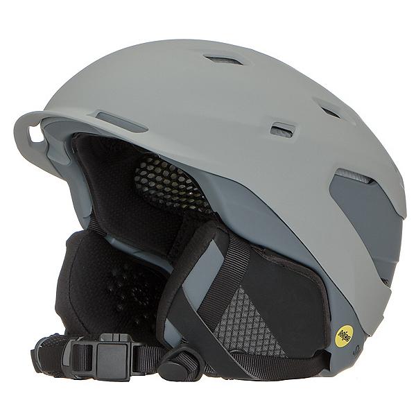 Smith Quantum MIPS Helmet 2021, Matte Cloudgrey-Charcoal, 600