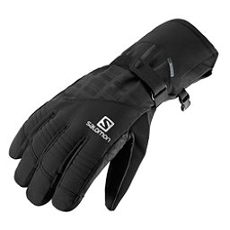Salomon Propeller Dry Gloves, Black, 256
