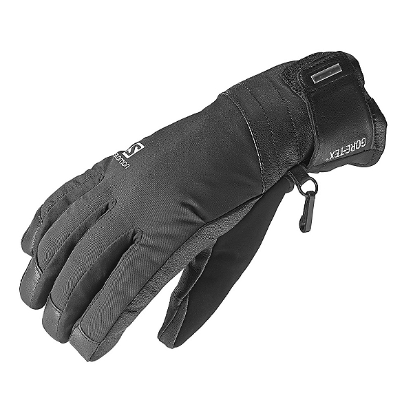 Salomon Peak GTX Womens Gloves, , 600