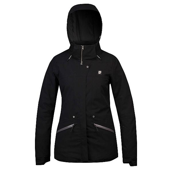 Orage Spansion Womens Insulated Ski Jacket, , 600