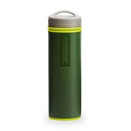 Grayl Ultralight Purifier [+Filter] Water Bottle 2018, Green, 256