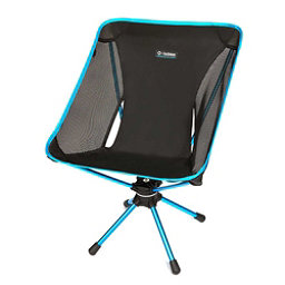 Helinox Swivel Chair, Black, 256