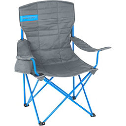 Kelty Essential Chair 2017, Smoke-Paradise Blue, 256
