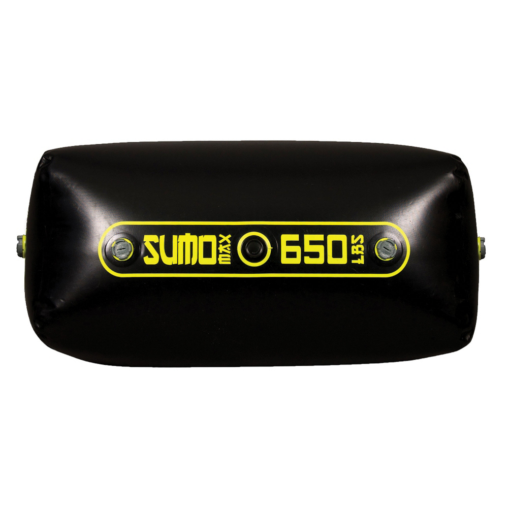 Straight Line Sumo Max 650 2020 im test