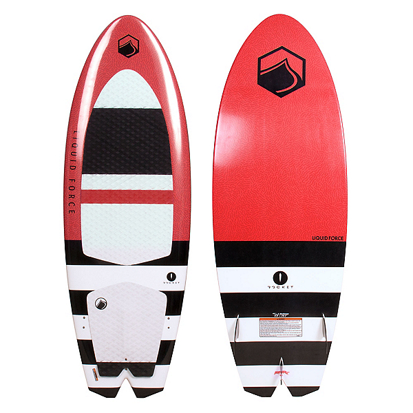 Liquid Force Rocket Wakesurfer 2018, , 600