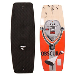 Obscura Focus Wakeskate 2018, 42in, 256