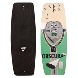 Obscura Focus Wakeskate 2018, 44in, 256