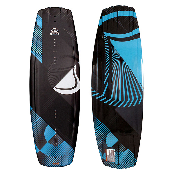 Liquid Force Classic Wakeboard 2017, 134cm, 600