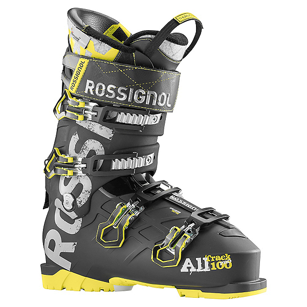 Rossignol Alltrack Pro 100 Ski Boots, , 600