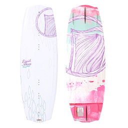Liquid Force Angel Womens Wakeboard 2017, , 256
