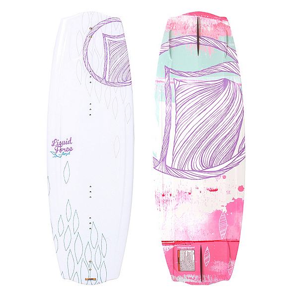 Liquid Force Angel Womens Wakeboard 2017, , 600