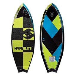 Hyperlite Broadcast Wakesurfer 2017, 5ft4in, 256