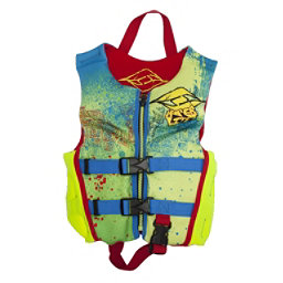 Hyperlite Child Indy Neo Toddler Life Vest 2017, , 256