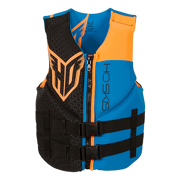 HO Sports Jr Pursuit Neo Teen Life Vest 2018, , 600