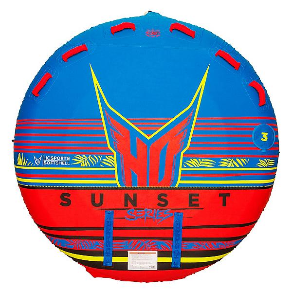 HO Sports Sunset 3 Towable Tube 2019, , 600