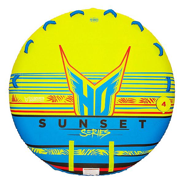 HO Sports Sunset 4 Towable Tube, , 600