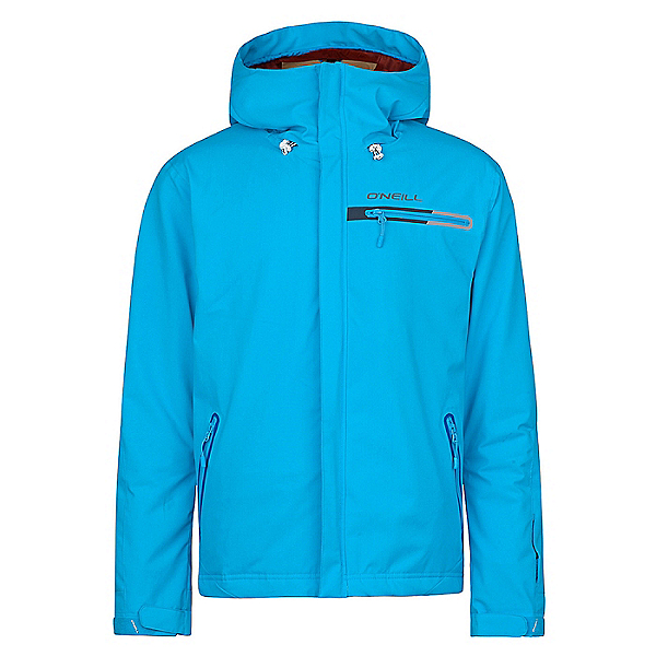 O'Neill Compass Mens Insulated Snowboard Jacket, , 600