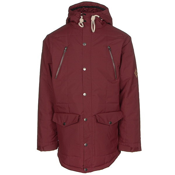 O'Neill Element Mens Insulated Snowboard Jacket, , 600
