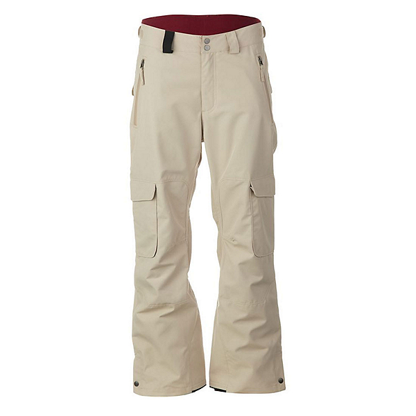 O'Neill Contest Mens Snowboard Pants, , 600