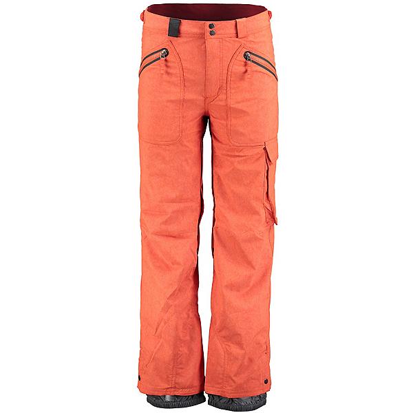 O'Neill Construct Mens Snowboard Pants, , 600