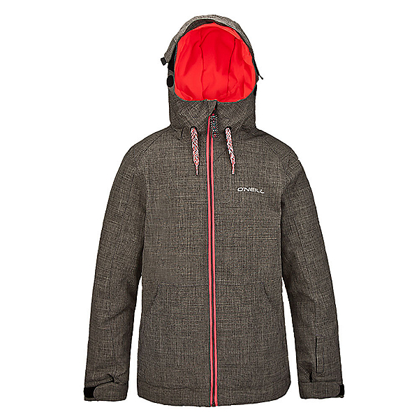 O'Neill Cosmic Girls Snowboard Jacket, , 600