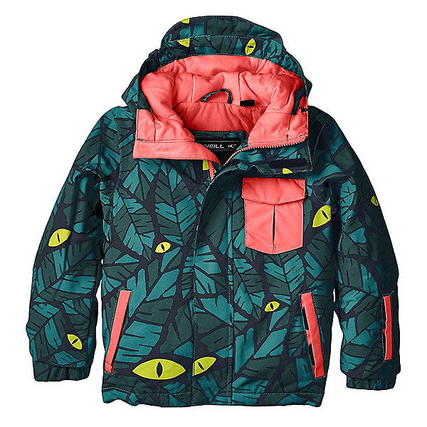 O'Neill Prince Toddler Ski Jacket, , 600