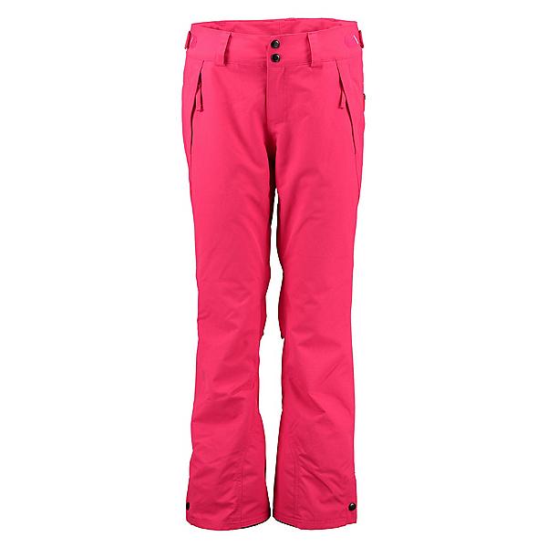 O'Neill Glamour Womens Snowboard Pants, Virtual Pink, 600