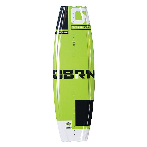 O'Brien System Wakeboard 2017, 135cm, 600