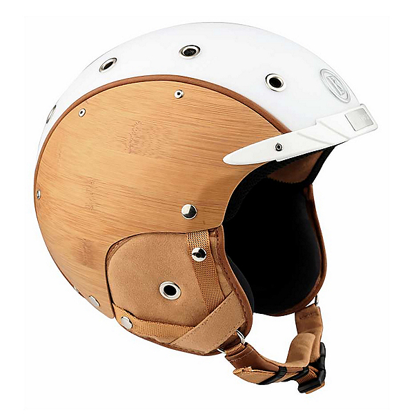 Bogner Bamboo Helmet 2017, , 600
