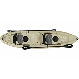 Hobie Kona DLX Kayak 2017, Ivory Dune, 256