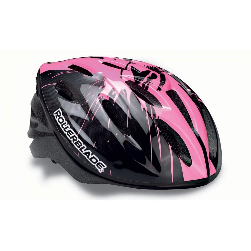 Image of Rollerblade Workout Girls Kids Fitness Helmet
