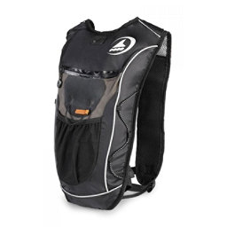Rollerblade Marathon Backpack, Black-White, 256
