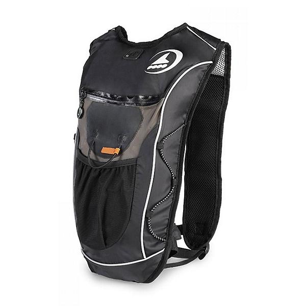 Rollerblade Marathon Backpack, Black-White, 600