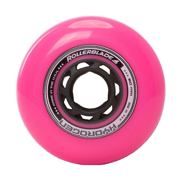 Rollerblade Hydrogen Urban 80mm 85A Inline Skate Wheels - 8 Pack 2018, , 600